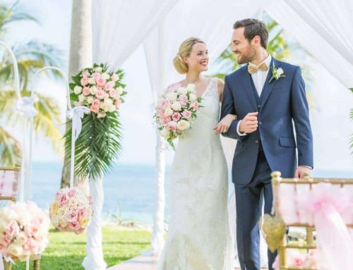 Don't miss The National Wedding Show in Manchester
