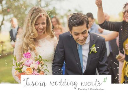 Tuscan Wedding Events