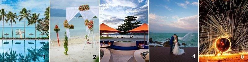 Destination Wedding Hotspot – Thailand