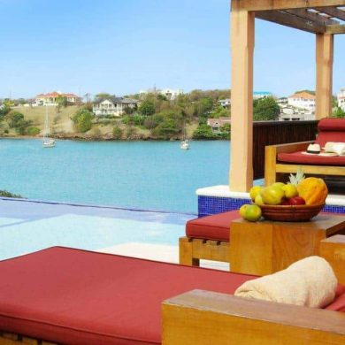 Top Caribbean Honeymoon Hideaways