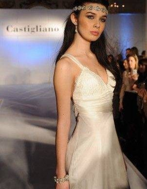 Caroline Castigliano Unveils Her New Collection