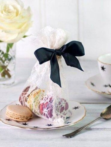Fabulous Wedding Favour Bags