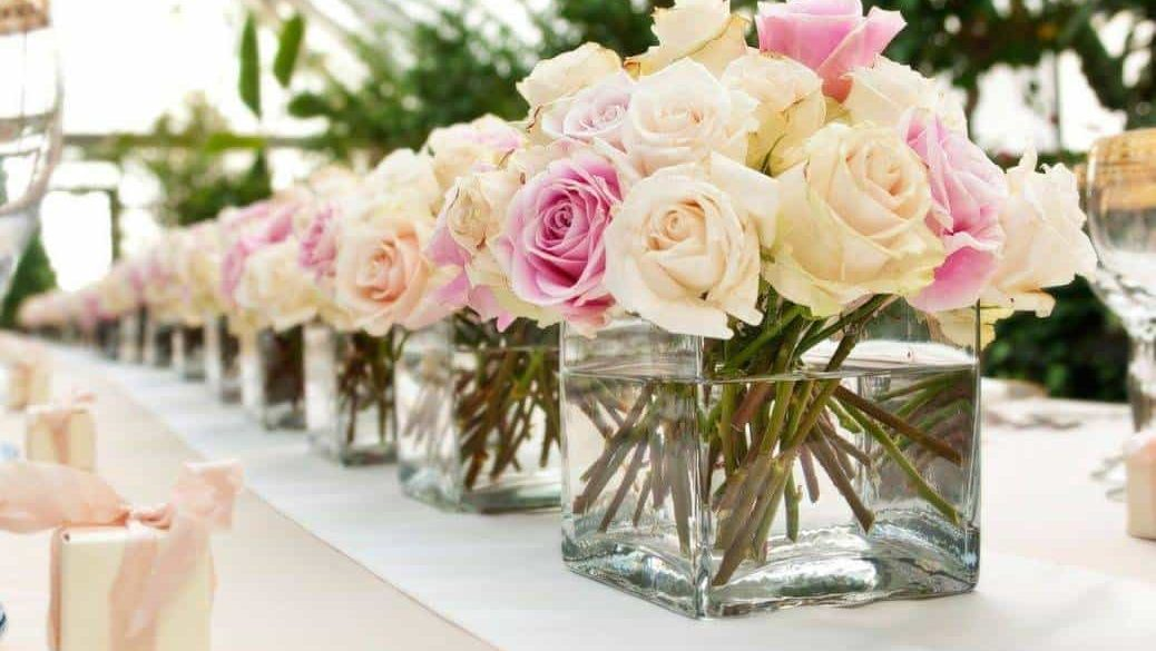 Rosy Posies and more