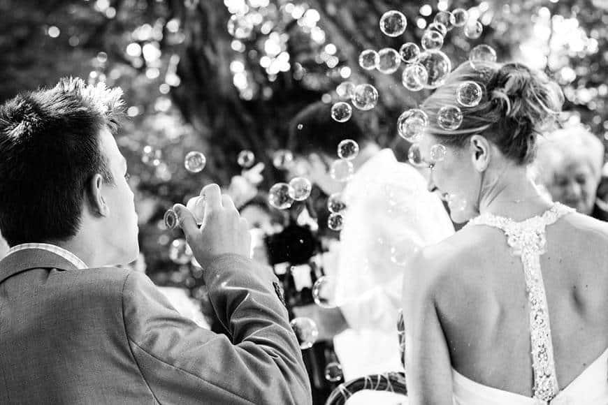 022 - Luxury Wedding Gallery