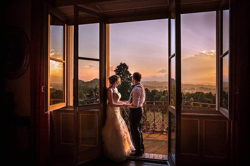 027 - Luxury Wedding Gallery