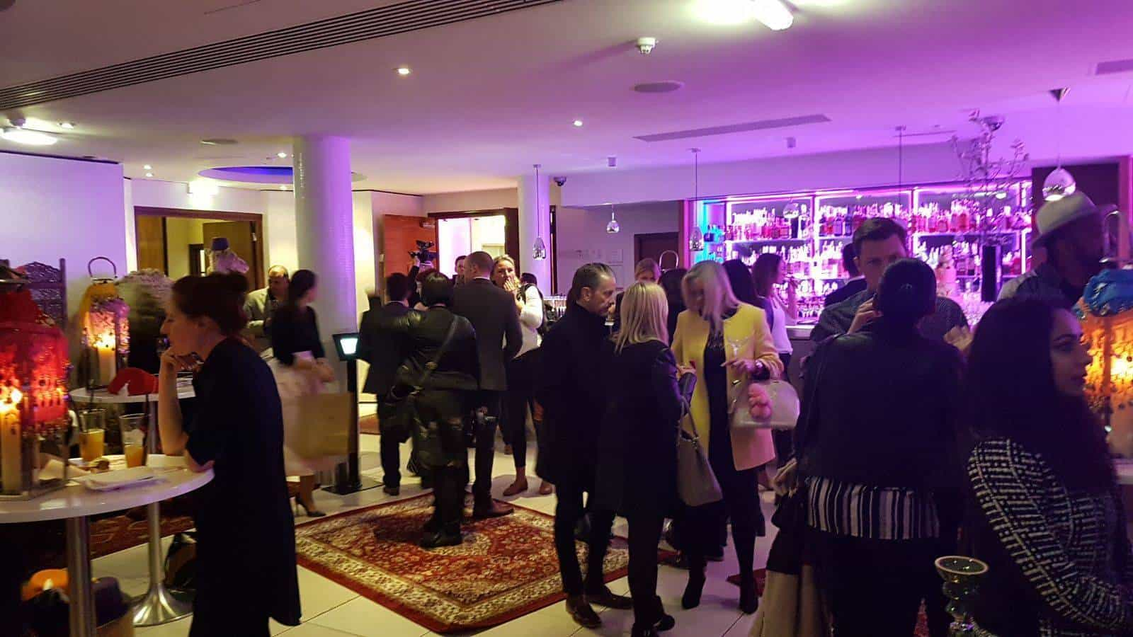 Celebrating, Moroccan style, with La Fete event planners