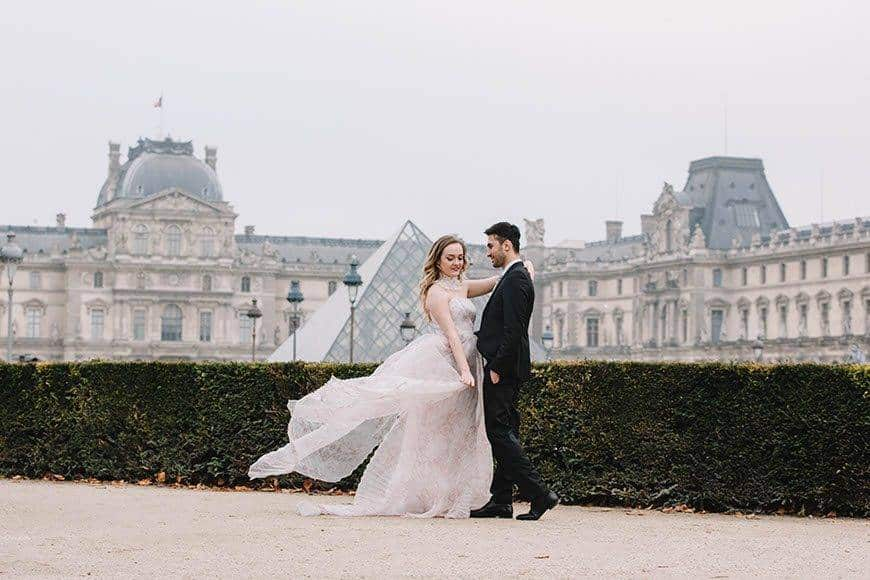 Mariages D'Art on 5 Star Wedding Directory