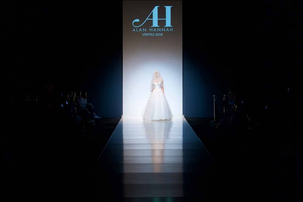 The White Gallery London 2017 – Alan Hannah