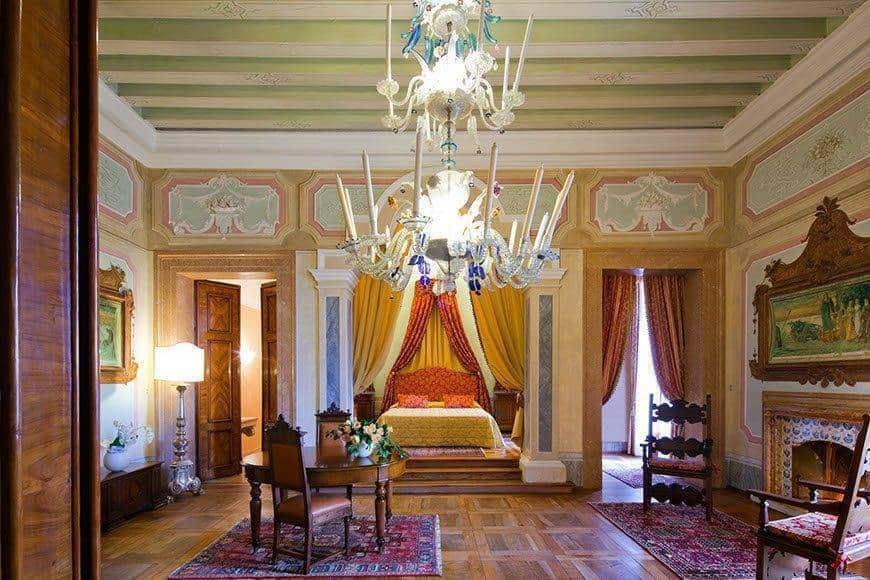 Alcova del conte - Luxury Wedding Gallery