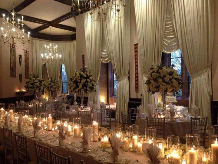 Drawing room 2 - Luxury Wedding Gallery