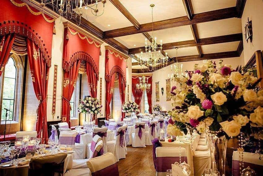 Drawing room 3 - Luxury Wedding Gallery