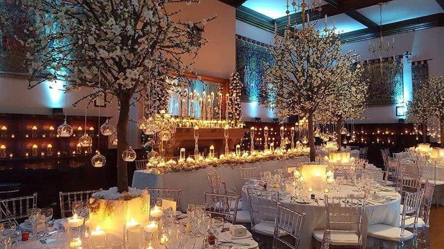 Drawing room - Luxury Wedding Gallery