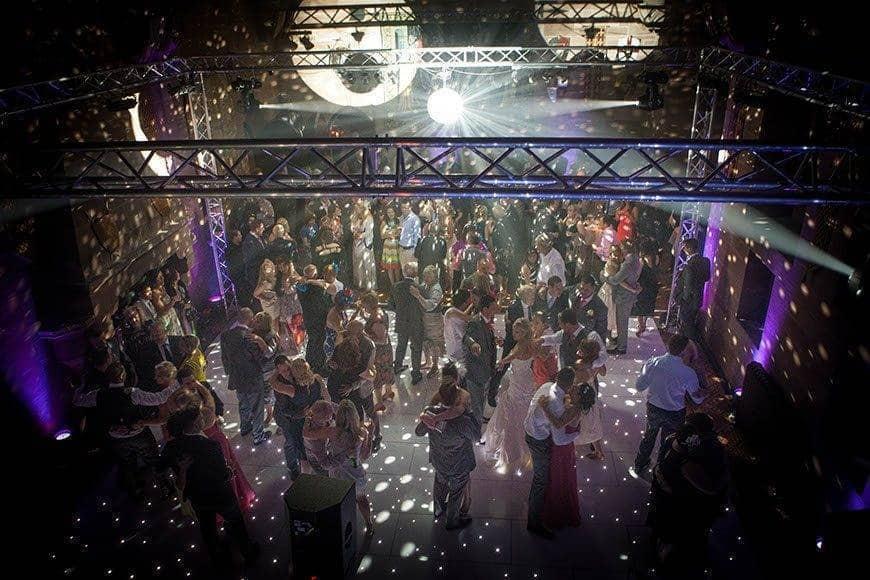 Great hall 2 - Luxury Wedding Gallery