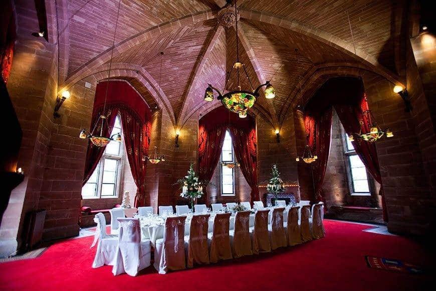Hexagonal 3 - Luxury Wedding Gallery