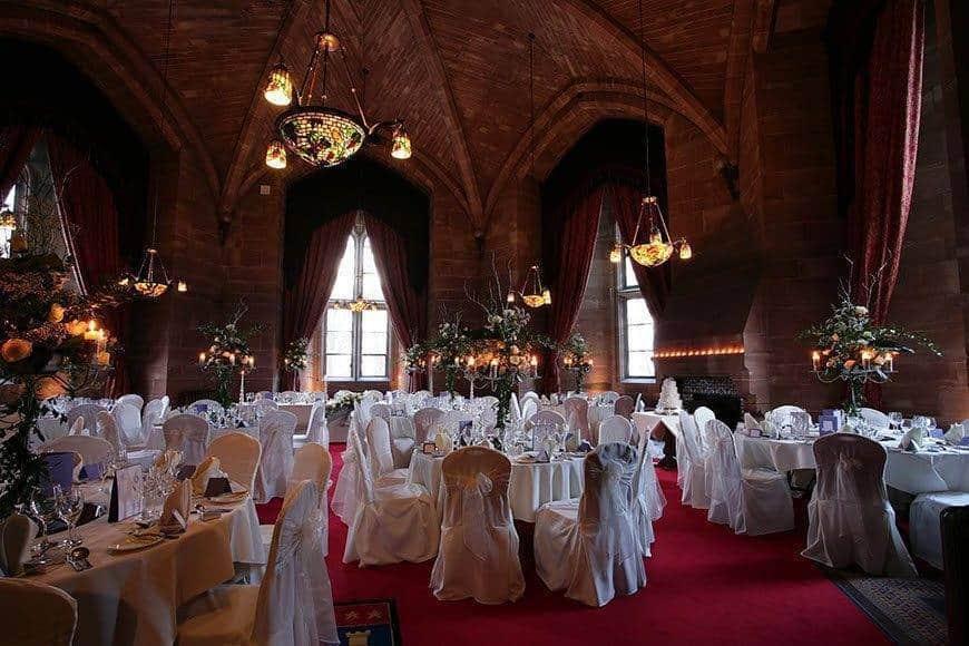 Hexagonal 5 - Luxury Wedding Gallery