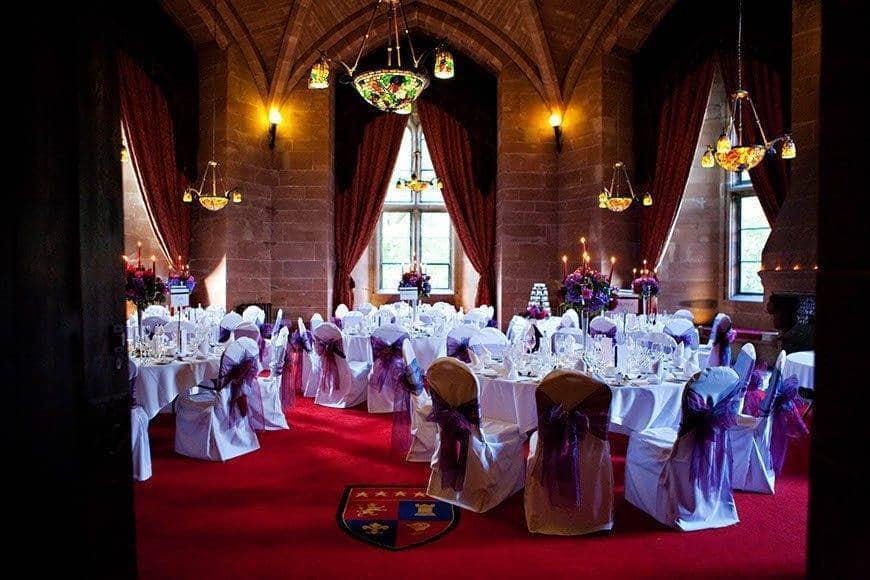 Hexagonal - Luxury Wedding Gallery
