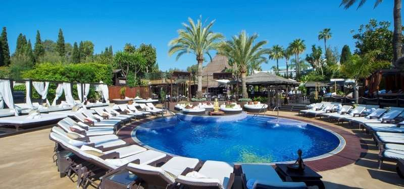 5 Star Wedding Guide to Marry in Marbella 6
