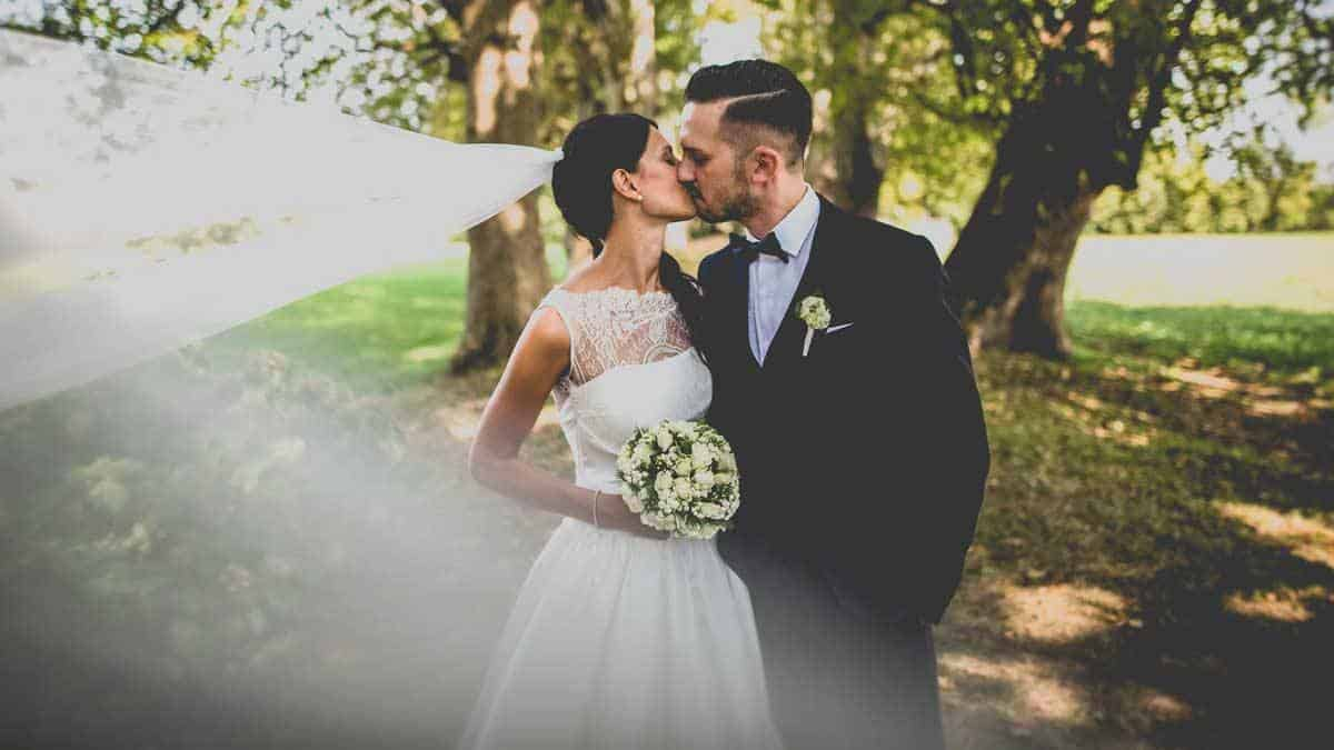 Mauro Pozzer Photography - wedding photographers in italy