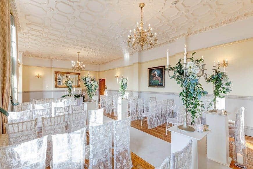 Nunsmere 2017 Pics Web 3 - Luxury Wedding Gallery