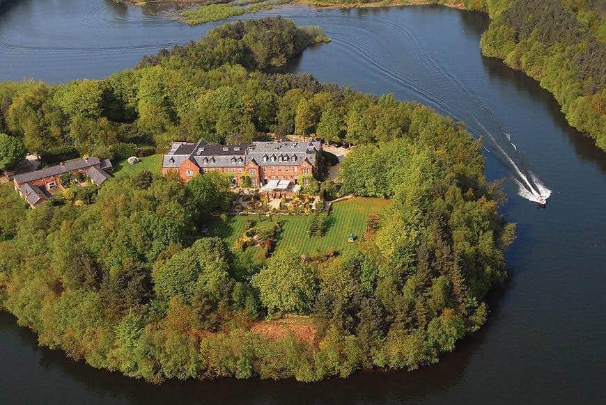 Nunsmere Lake DPS - Luxury Wedding Gallery