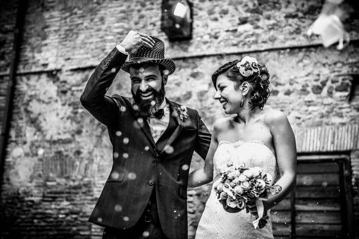 Silvia Cleri Photography - Wedding photographers in Italy