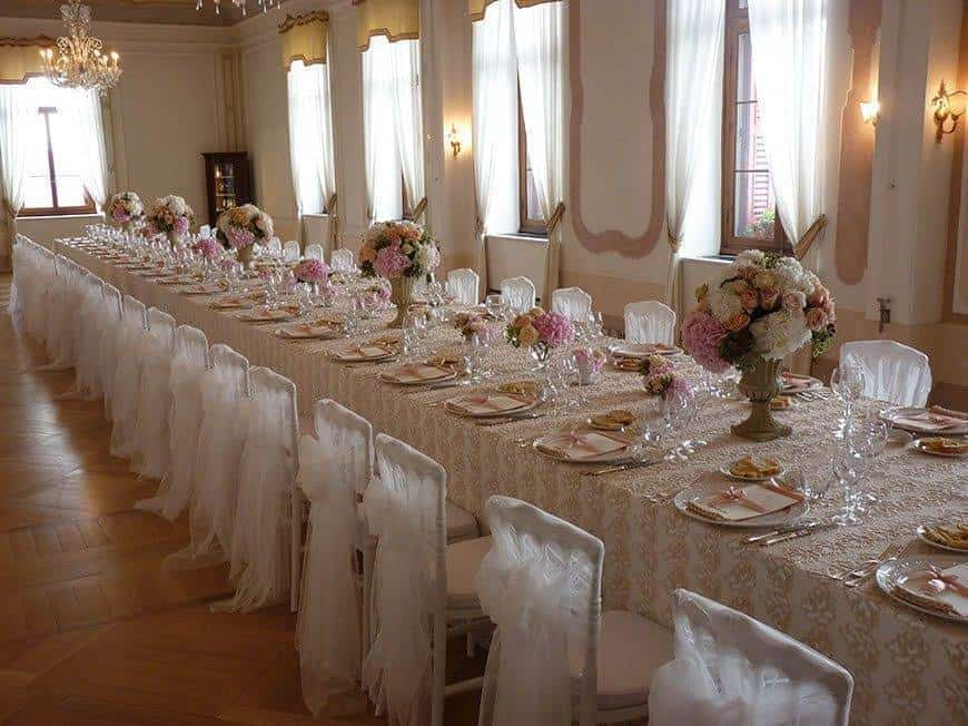 Sala Gaia 1 - Luxury Wedding Gallery