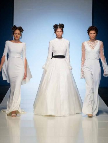 The White Gallery London 2017 –  Sassi Holford
