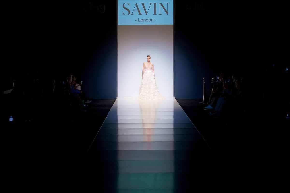 The White Gallery London 2017 – Savin London