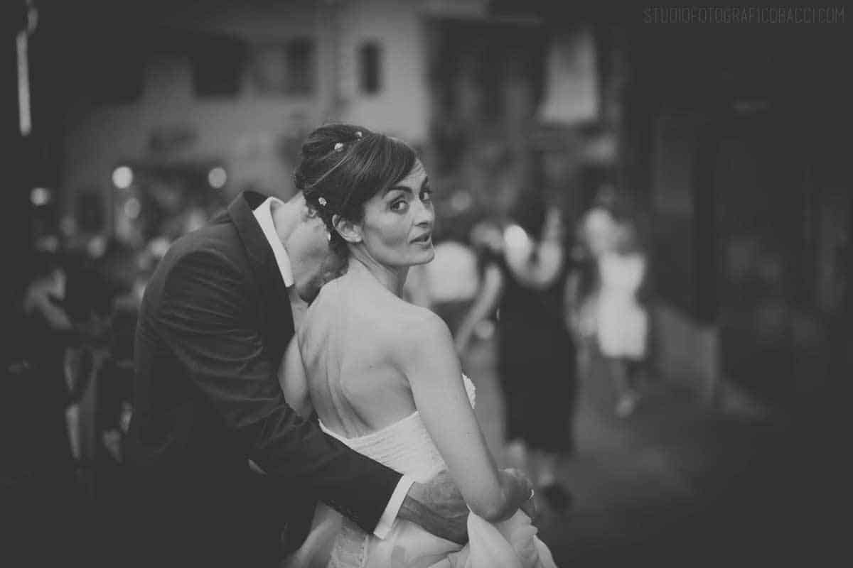 Studio Fotografico Bacci - Wedding photographer in Italy