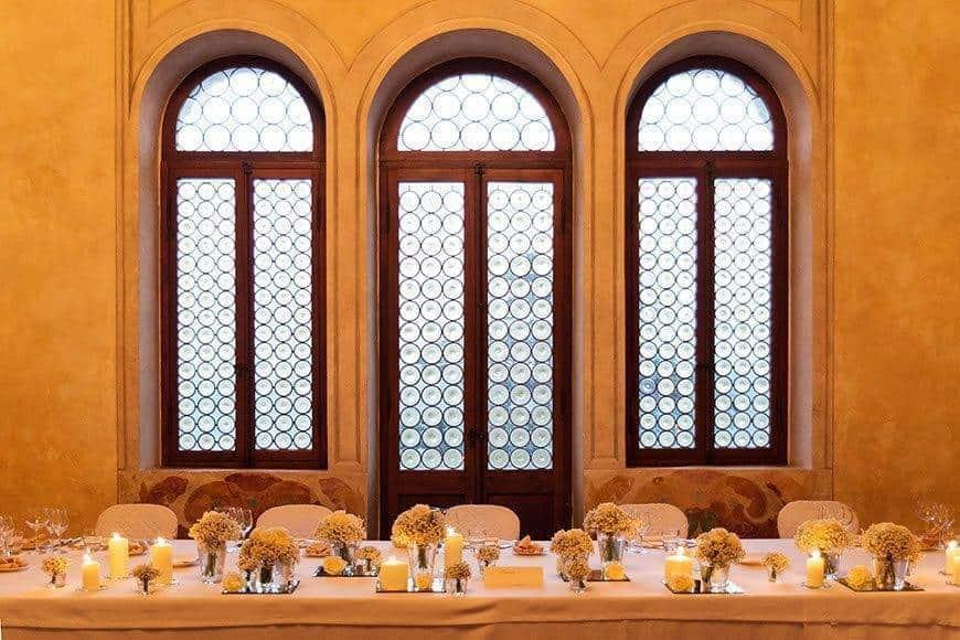 Teatro Sansovino 1 - Luxury Wedding Gallery