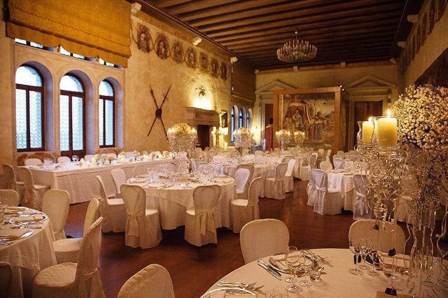 Teatro Sansovino 2 - Luxury Wedding Gallery