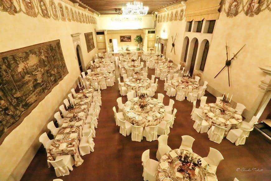 Teatro Sansovino 3 - Luxury Wedding Gallery