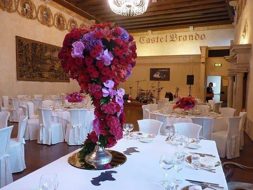 Teatro Sansovino 4 - Luxury Wedding Gallery