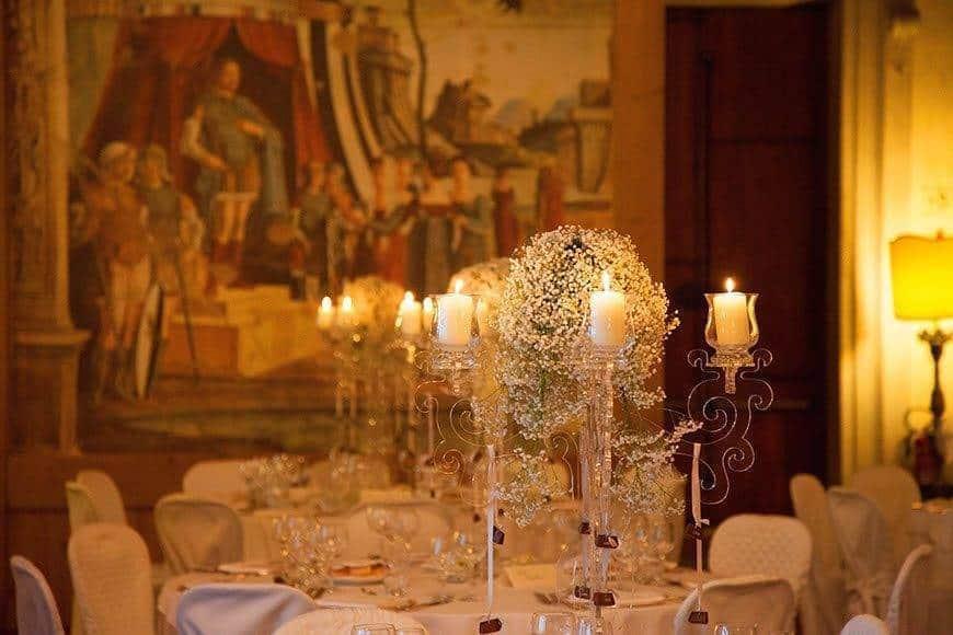 Teatro Sansovino 5 - Luxury Wedding Gallery