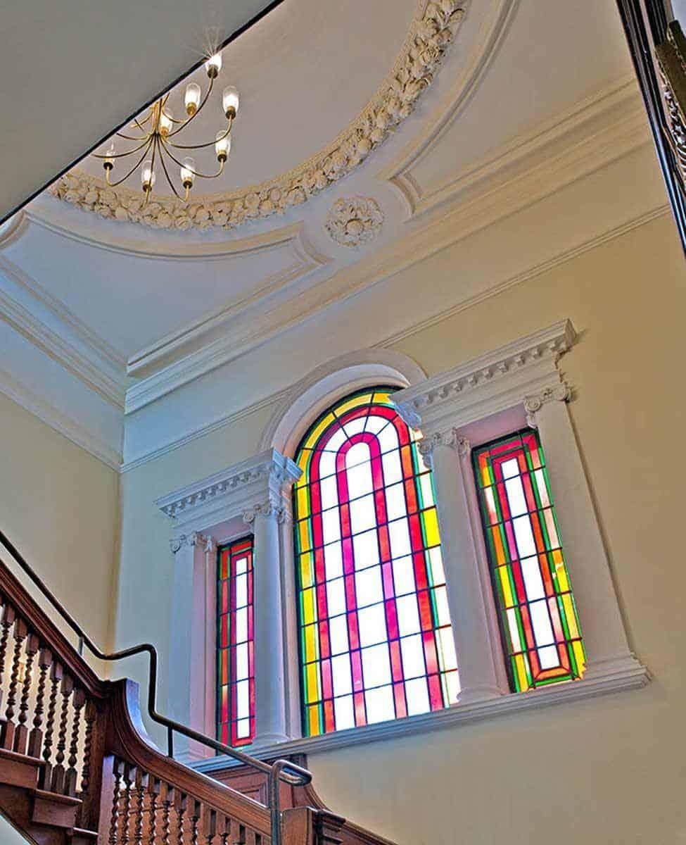 Venetian-Window-and-Grand-Staircase