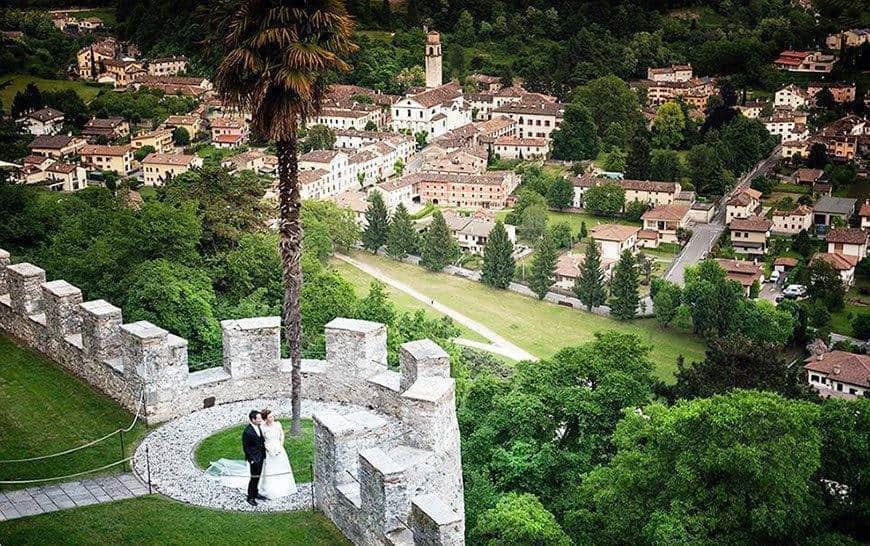 View - Luxury Wedding Gallery