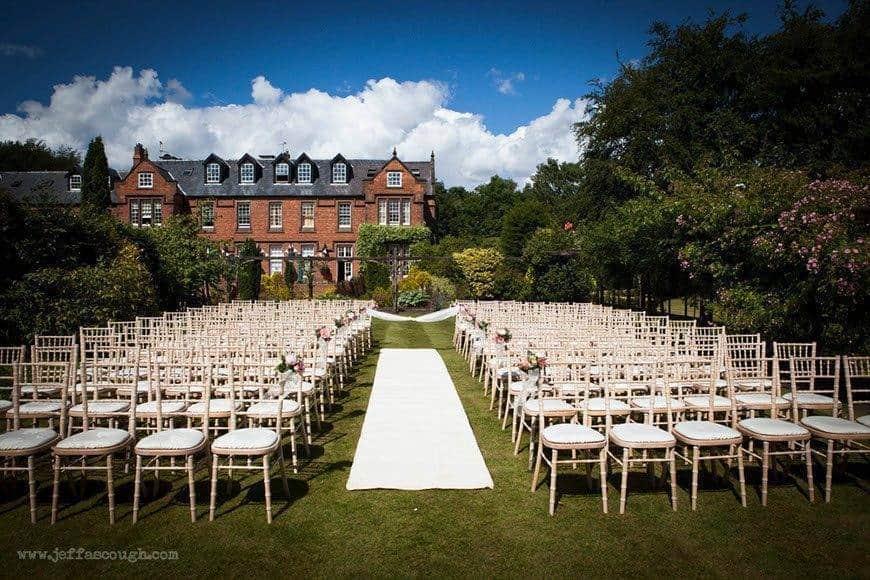 Your Wedding Ceremony - Luxury Wedding Gallery