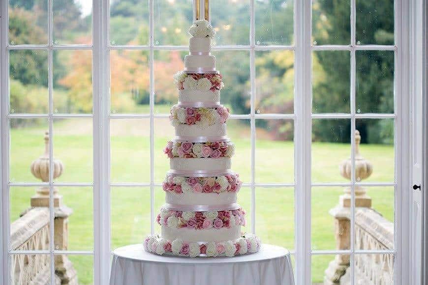 cakes024 - Luxury Wedding Gallery