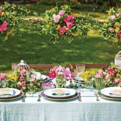 Gorgeous Garden Weddings