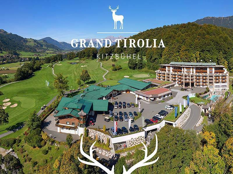 grand tirolia logo - Luxury Wedding Gallery