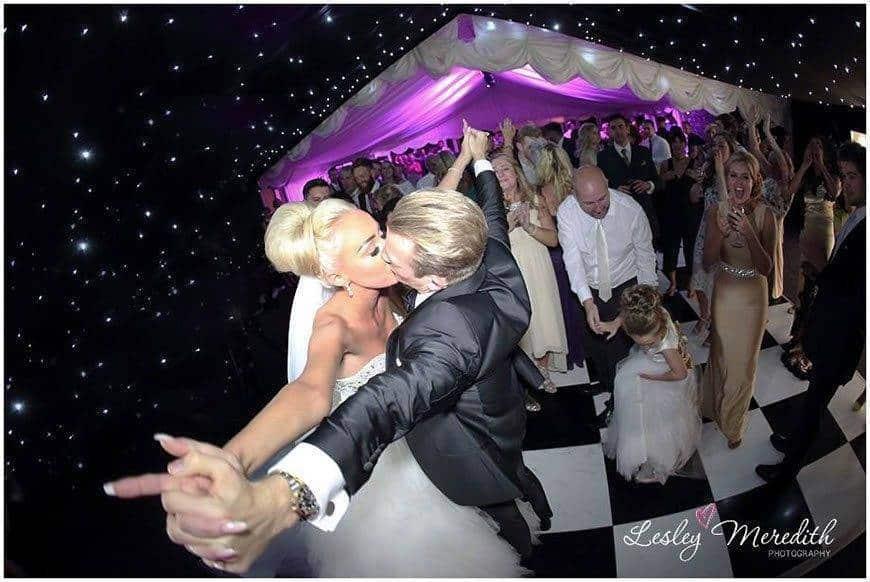 hannah and brad LesleyM10 - Luxury Wedding Gallery