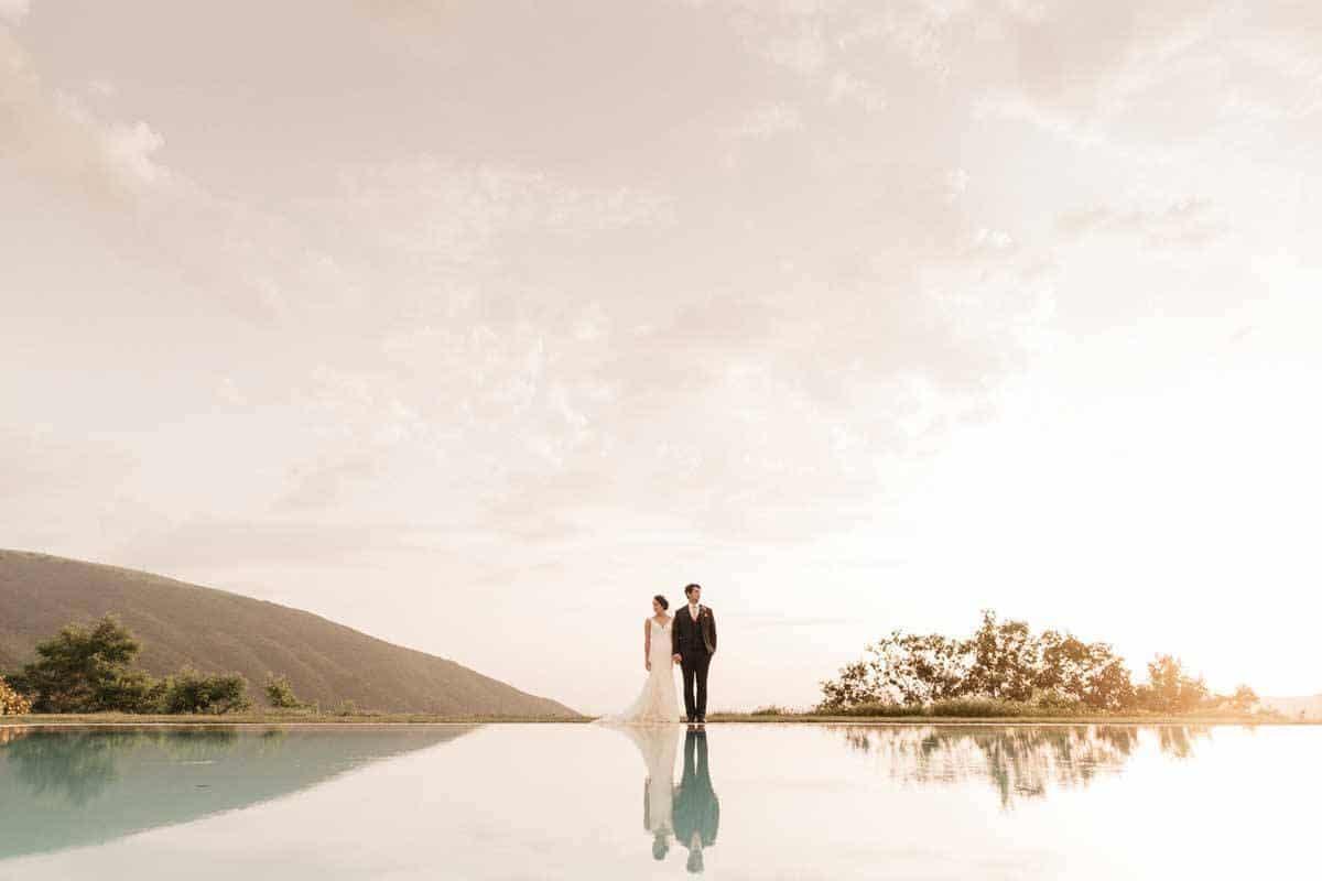 Andrea & Federica - Wedding Photographer in Italy