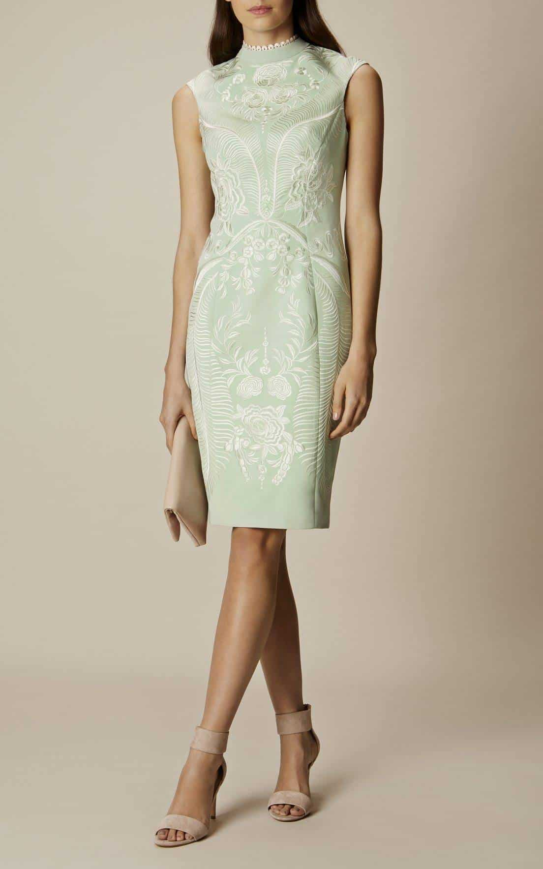 Be the best dressed guest in Karen Millen 5