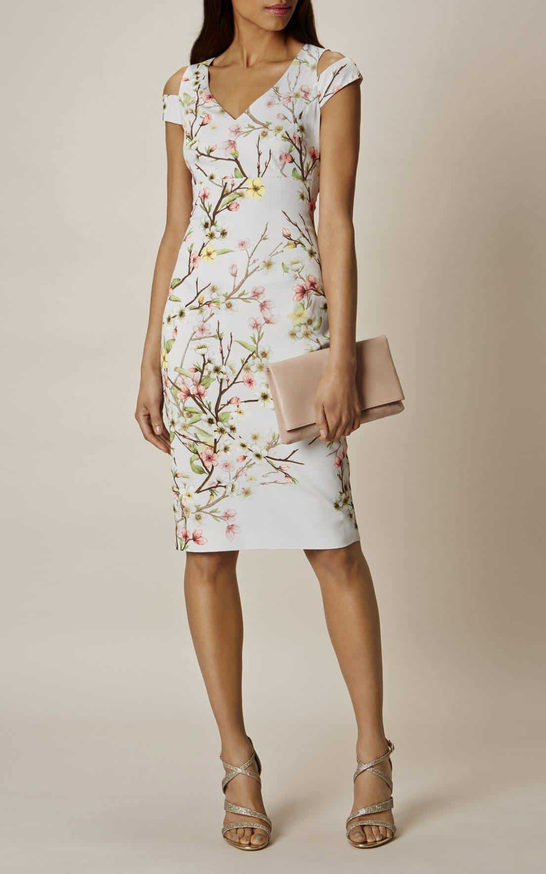 Be the best dressed guest in Karen Millen 4