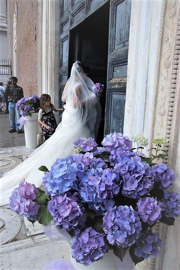 ortensia - Luxury Wedding Gallery