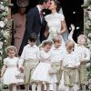 Pippa Middleton Marries James Matthews