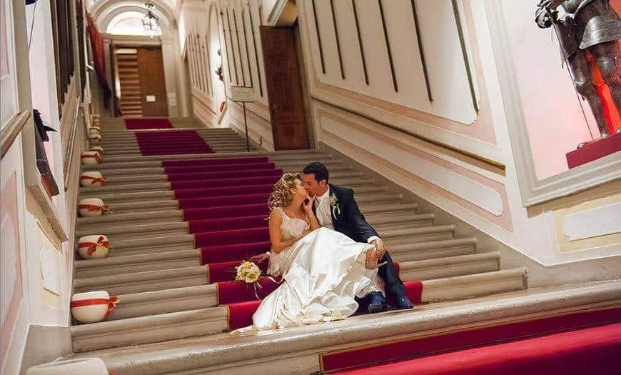 scalone Copia - Luxury Wedding Gallery
