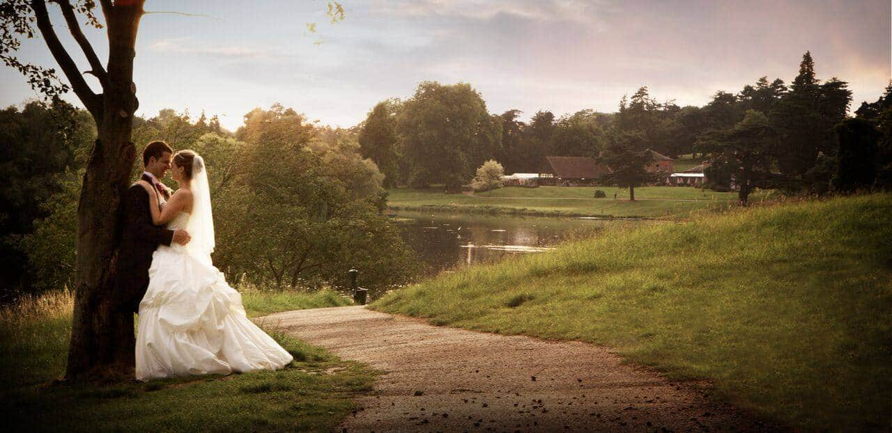 Create Your Own Extraordinary Story at Brocket Hall