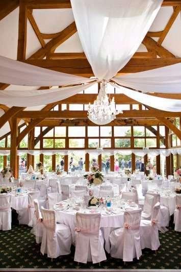 Brocket Hall Weddings