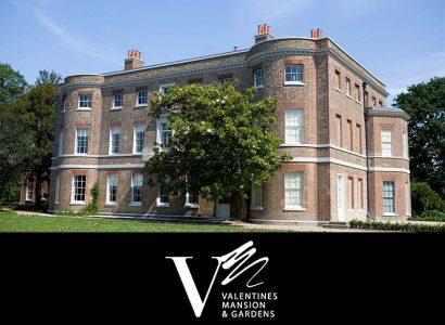Valentines Mansion & Gardens